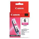 CANON BCI-6M magenta ink cartridge (4707A014)