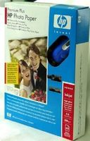PREMIUM PLUS PHOTOPAPER A4 50CT FREE CORDLESS MOUSE NS
