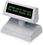EPSON Customer display, 2x20 (A61B133113)