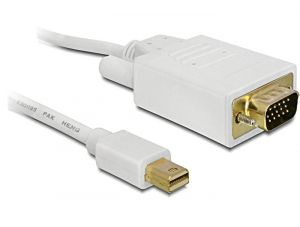 DELOCK DeLOCK Mini DisplayPort till