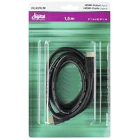 HDMI cable Standard 1,5 mtr.
