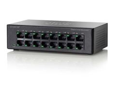 16-Port 10/100 Switch