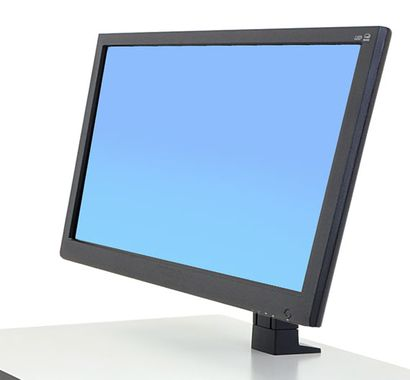 WORKFIT SINGLE HD MONITOR KIT