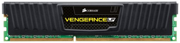 D3 8GB 1600-10  Vengeance LP         COR
