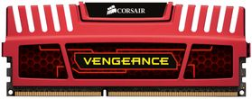 CORSAIR Simm DDR3 PC1600 16GB CL10 Corsair 1,5V (CMZ16GX3M2A1600C10R)