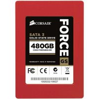 SSD 480GB Corsair SATA Force GS