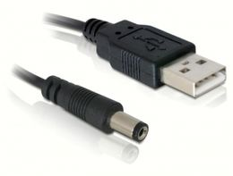 DELOCK Cable USB Power
