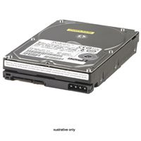 Harddrive 146GB SAS 15k