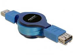 - USB cable - 9 pin USB Type A (M) - 9 pin
