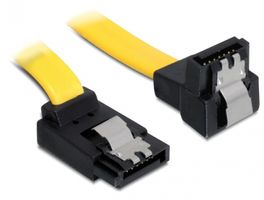 DELOCK Cable SATA - Serial ATA cable - Serial ATA (82821)