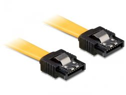 DELOCK Cable SATA - Serial ATA cable - Serial ATA  (82813)