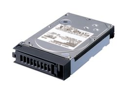HDD 4TB/4K for TS-VHL WS-VL