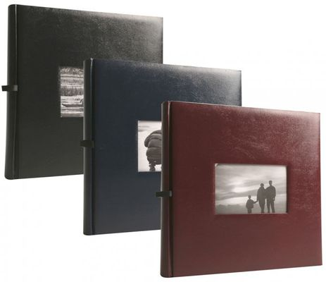 Edition              30x30 100 white Pages  color assorted
