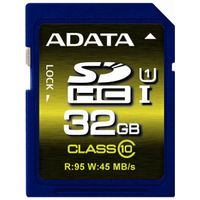 SD    32GB 45/95 Cl.10UHSI PremPro   ADA