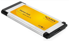 DELOCK ExpressCard HDMI-grabber,  1080p i 24Hz, windows (61967)