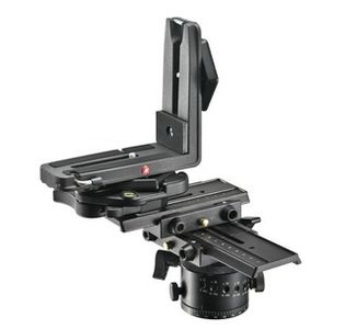 MANFROTTO Panoramic Head MH 057 A 5 (MH057A5)