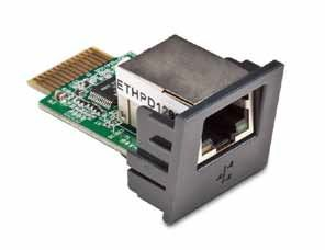 Intermec Ethernet (IEEE 802.3) Module, PC23