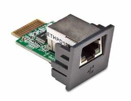 Ethernet (IEEE 802.3) Module, PC23