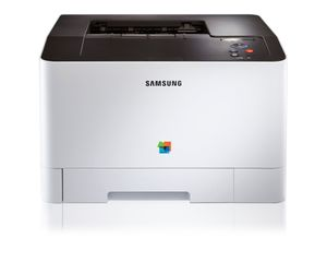 SAMSUNG CLP-415NW Color Laser 18/18ppm