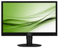 PHILIPS 241B4LPYCB/ 00 61CM/24IN LED 5MS 250CD/QM 1000:1 IN