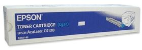 Toner Cartridge for AcuLaser C4100 Cyan
