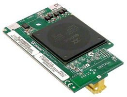 QLogic 4Gb Fibre Channel Expansion Card (CFFv)for IBM BladeCenter