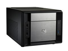 Cooler Master Elite 120 Advanced (Svart/Silver)