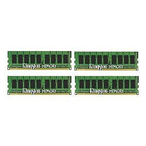 KINGSTON Mem/32GB 1600MHz ECC Kit