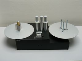 RRC-330 REEL-TO-REEL COUNTING SYSTEM IN