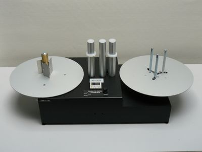 LABELMATE RRC-330 REEL-TO-REEL COUNTING SYSTEM IN (RRC-330-STD)