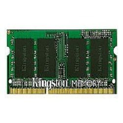 KINGSTON Mem/4GB 1600 SODIMM Single