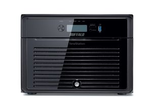 BUFFALO TeraStation 5800 8TB