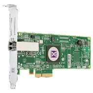 FC2142SR 4Gb 1-port PCIe Fibre Channel Host Bus Adapter
