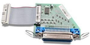 PARALLEL INTERFACE CARD .