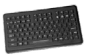 KEYBOARD RUGGED QWTY WINDOWS