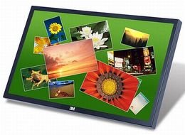 "3M C3266PW 32"" Multi-Touch Display, RTS (98-0003-3695-2)"