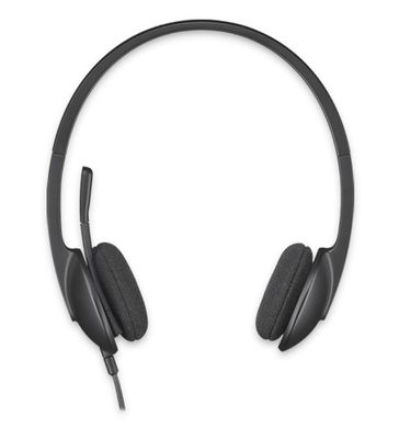 USB HEADSET H340  IN