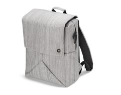 CODE BACKPACK 13-15IN GREY NOTEBOOK CASE ACCS