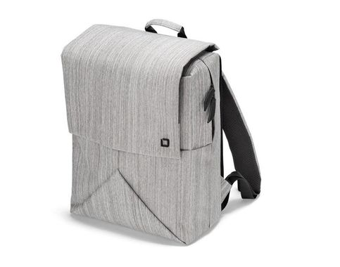 CODE BACKPACK 11-13IN GREY NOTEBOOK CASE ACCS