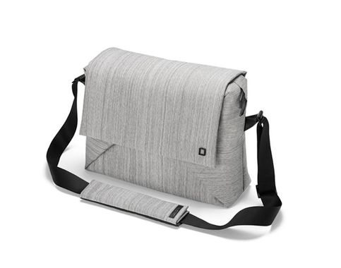 CODE MESSENGER 11-13IN GREY NOTEBOOK CASE ACCS