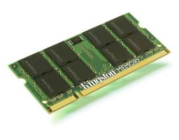 KINGSTON Mem/2GB 1600MHz SODIMM (KTT-S3C/2G)