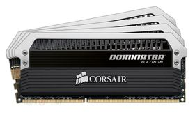 CORSAIR Simm DDR3 PC2133 16GB CL9 Corsair Dom k (CMD16GX3M4A2133C9)