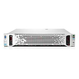 Hewlett Packard Enterprise ProLiant DL560 Gen8 E5-4610