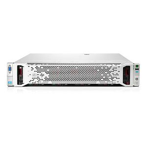 Hewlett Packard Enterprise ProLiant DL560 Gen8 E5-4610 2P 32GB-R Hot Plug SFF 1200W PS Server (686785-421)