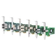 FC2242SR 4Gb 2-port PCIe Fibre Channel Host Bus Adapter