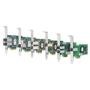 Hewlett Packard Enterprise FC2242SR 4Gb 2-port PCIe