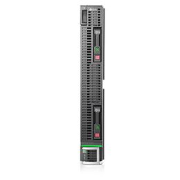 Hewlett Packard Enterprise ProLiant BL660c Gen8 E5-4650