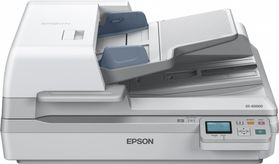 EPSON WORKFORCE DS-60000N SCANNER A3 / USB                         IN PERP (B11B204231BT)
