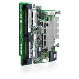 Hewlett Packard Enterprise Smart Array P721m/512 FBWC 6Gb 4-ports Ext Mezzanine SAS Controller