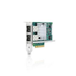 Hewlett Packard Enterprise Ethernet 10Gb 2-port 560SFP+ Adapter (665249-B21)